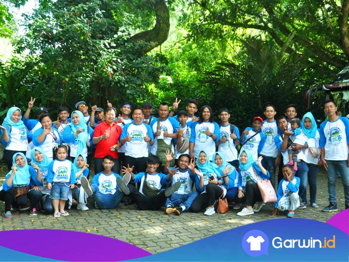 Kaos Gathering Garasi Group